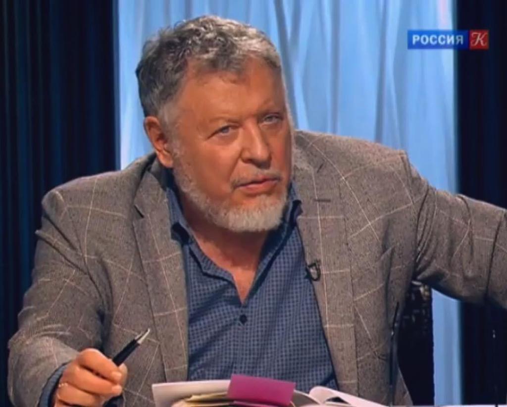 Игорь Волгин